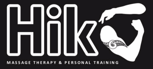 HIKO Massage Therapy & Personal Training
