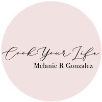 CookYourlife | Healthy Living Services | Melanie R Gonzalez