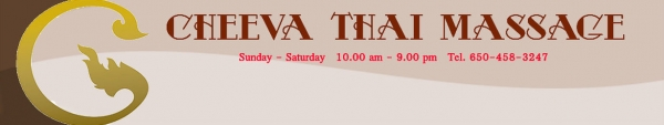 Cheeva Thai Massage
