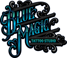 Blue Magic Tattoo Studio  - 508-603-6108
