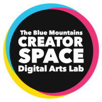 The Blue Mountains Creator Space