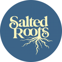 Salted Roots Yoga