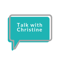 Talk with Christine