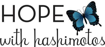 Hope with Hashimotos