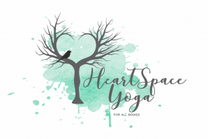 HeartSpace Yoga