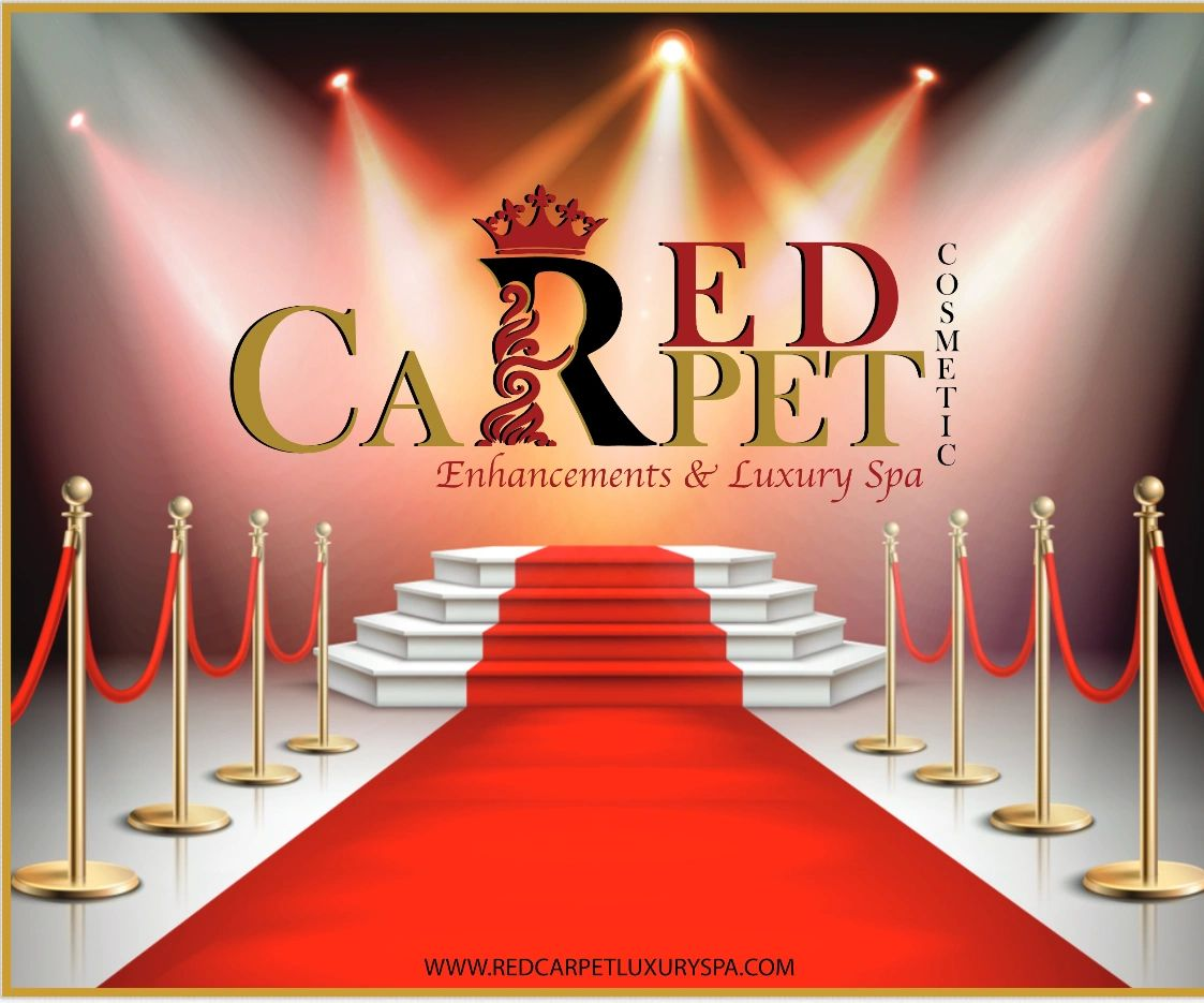 Red Carpet Cosmetic Enhancements & Luxury Spa