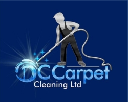 DC Carpet cleaning ltd