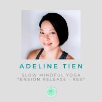 Yoga with Adeline Tien