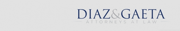 Diaz & Gaeta Law Office Calendar