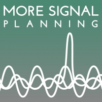 More Signal Planning
