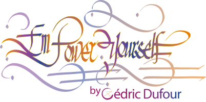 Empower Yourself by Cédric Dufour