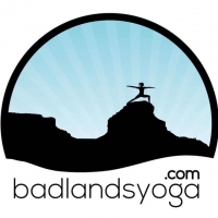Badlands Yoga