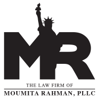 The Law Firm of Moumita Rahman, PLLC