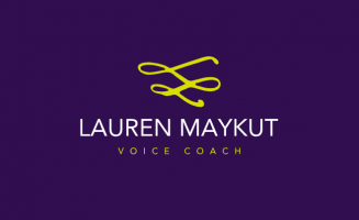 Lauren Maykut Voice & Text Coach