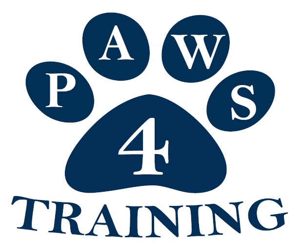 Paws 4 Training