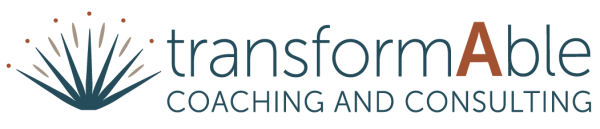 TransfomAble Coaching and Consulting LLC