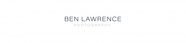 Ben Lawrence Photography