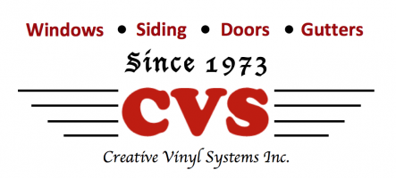 CVS Windows & Siding