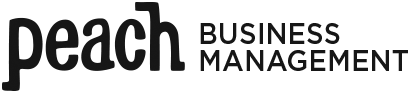 Peach Business Management