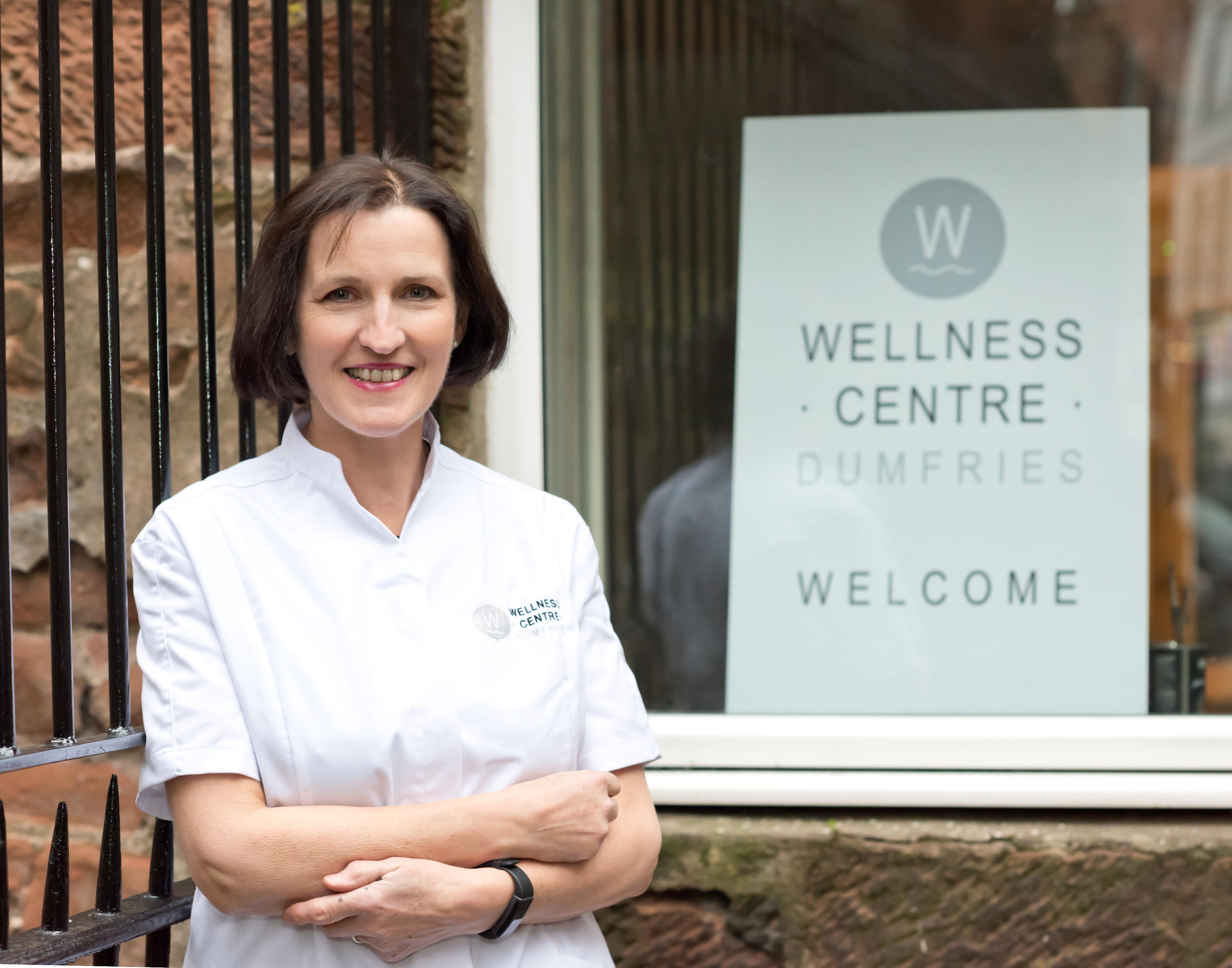 Wellness Centre Dumfries