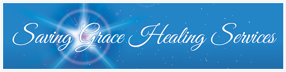 Saving Grace Healing Services