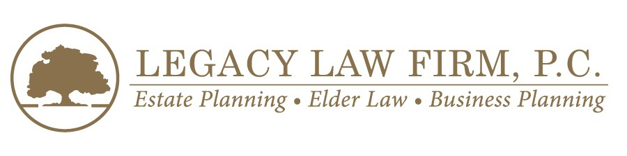 Legacy Law Firm, P.C.