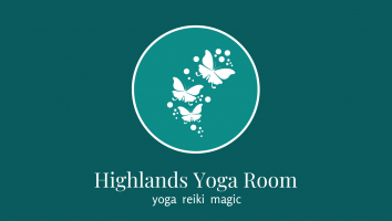The Highlands Yoga Room