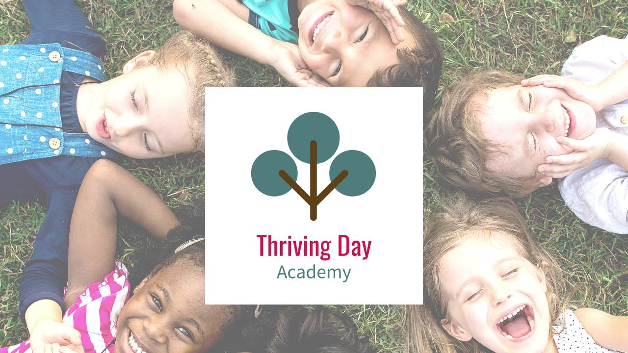 Thriving Day Academy