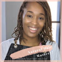 Brittany Natural Hair Mastery