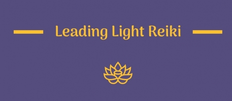Leading Light Reiki