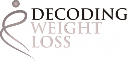 Decoding Weight Loss by Georgina C Quinn