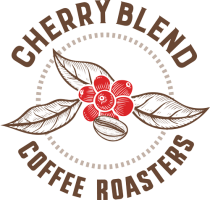 Cherry Blend Coffee Roasters