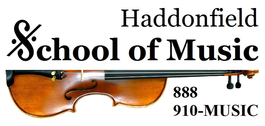 Haddonfield School of Music