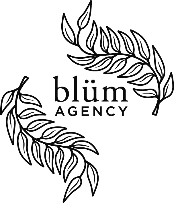 Schedule Appointment with Blüm Agency