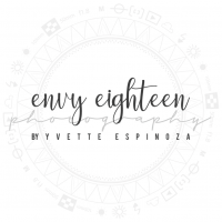 envy eighteen photography by Yvette Espinoza