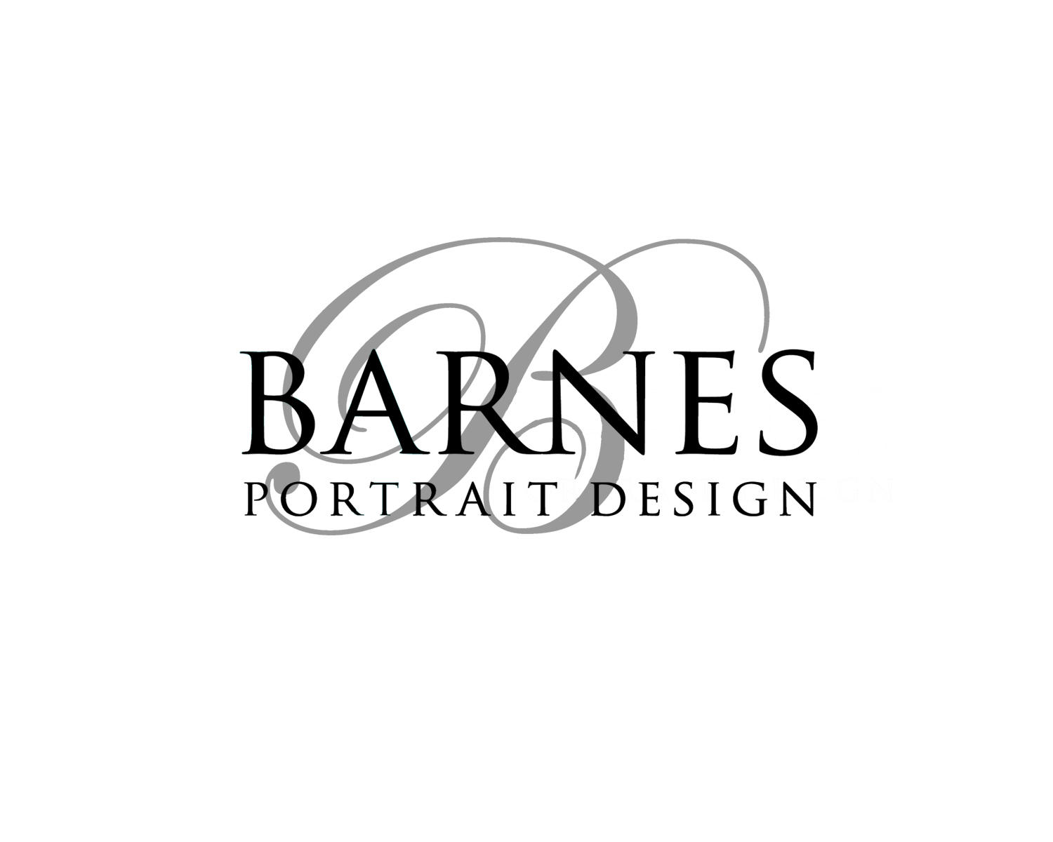 Barnes Portrait Design