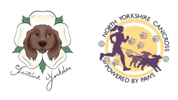Yorkshire Dogs - Scentwork and Canicross