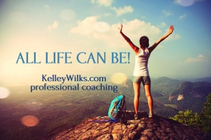 All Life Can Be Coaching