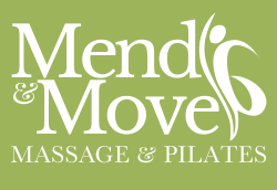 Mend and Move Massage & Pilates