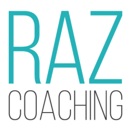 Raz Coaching Booking Calendar