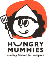 Hungry Mummies