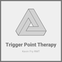 Trigger Point Therapy with Kevin