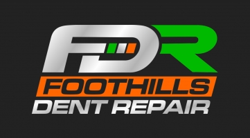 Foothills Dent Repair