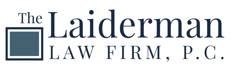 The Laiderman Law Firm