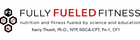 Dr. Kerry Thuett / Fully Fueled Fitness