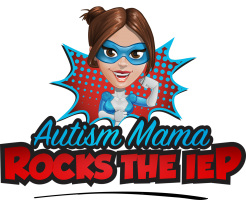 Autism Mama Rocks the IEP LLC