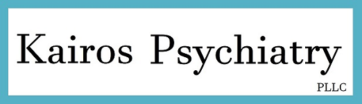 Kairos Psychiatry PLLC