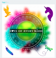 Love of Avery Kind