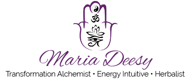 Maria Deesy - Step Into Wellness, Inc.