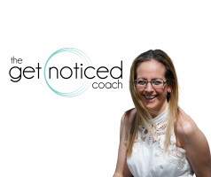 Athena Ali - The Get Noticed Coach